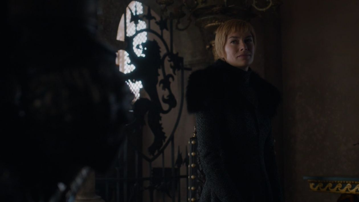 Lena Headey / Cersei Lannister: She's so layered, endlessly. Every time you think you know her, there's another depth of insecurity or fury or resentment or drive or grief   Game of Thrones