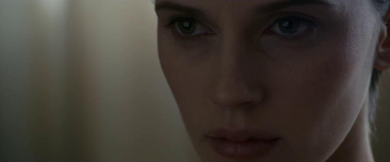 Marine Vacth French actress actrice comédienne | L'amant double / François Ozon