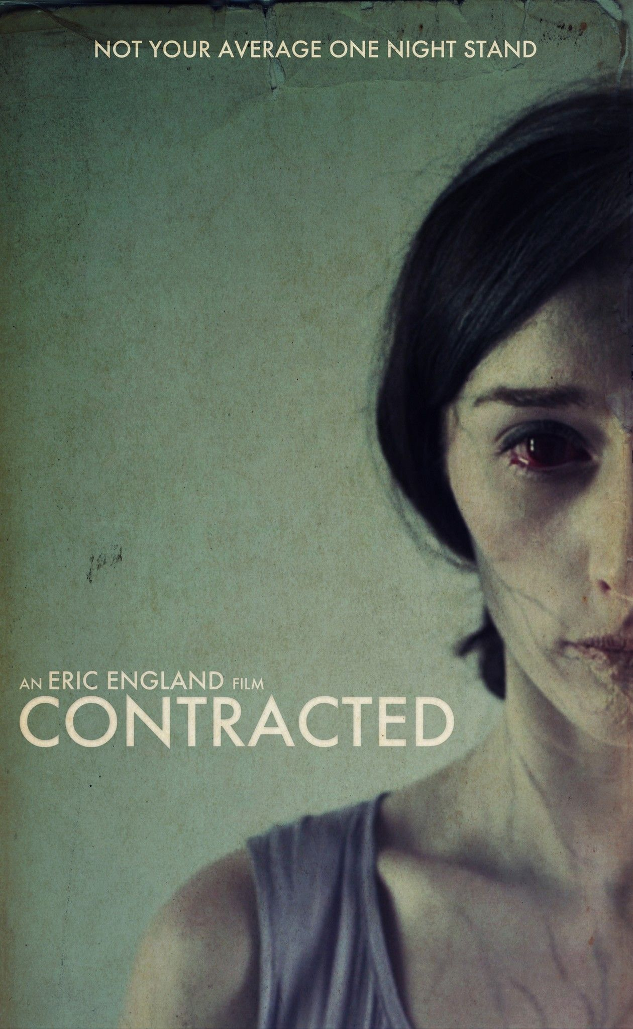 Najarra Townsend | Contracted : Samantha England | 2013