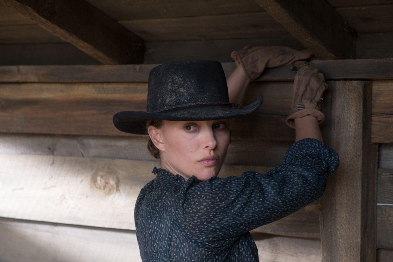 Natalie Portman actress | Jane got a gun | Gavin O'Connor 2015 Movie / Photo film