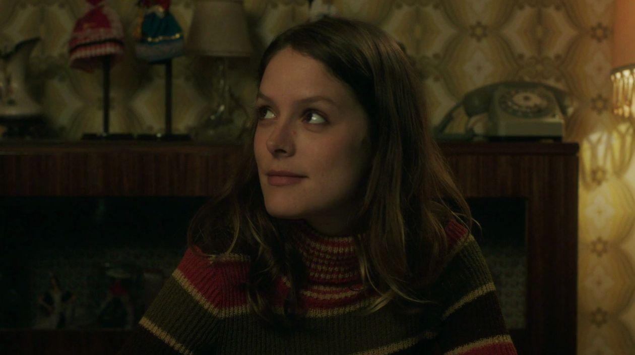 Stéphane Caillard - actress actrice comédienne / LA VIE DEVANT ELLES - FRANCE 3