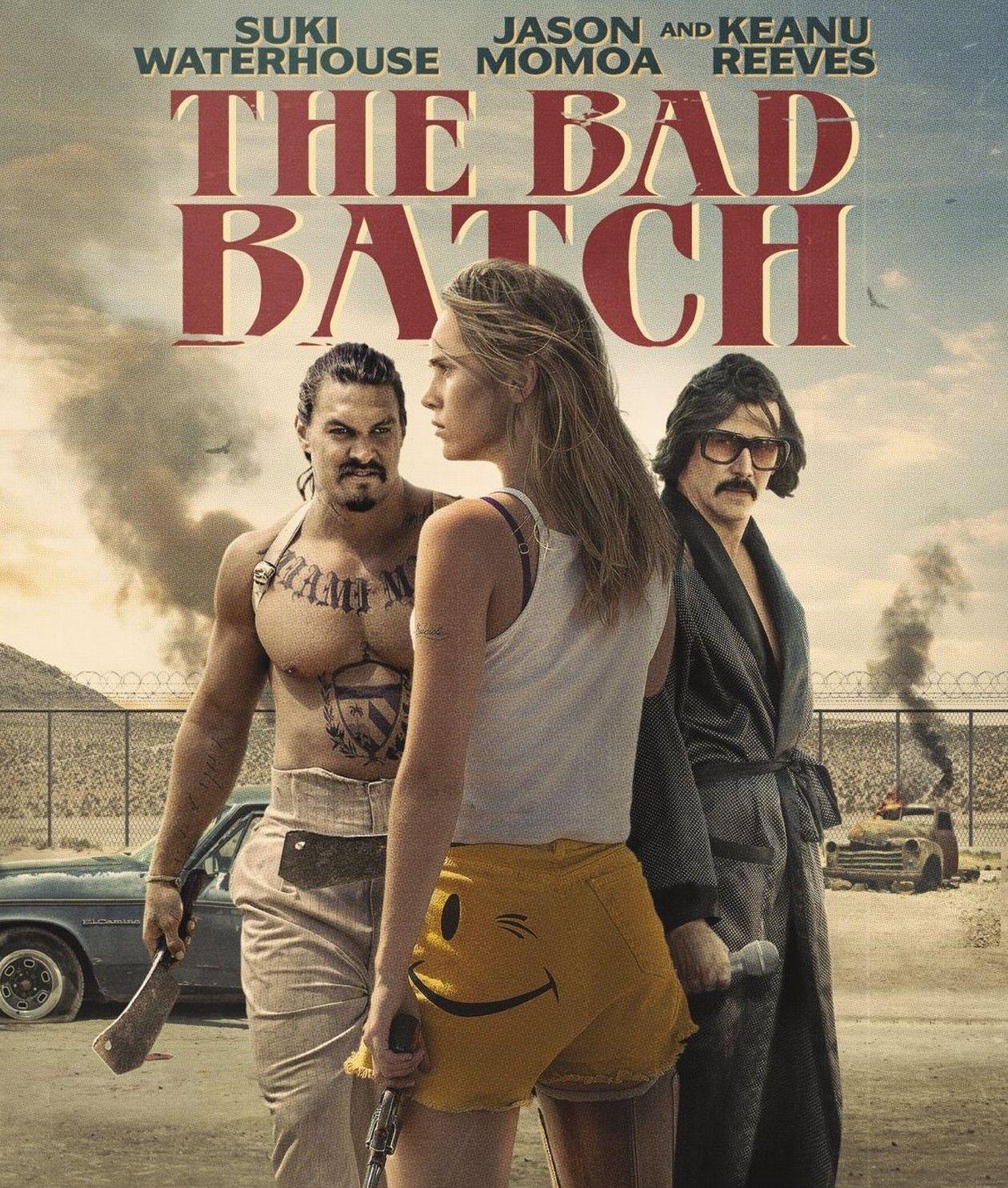 Suki Waterhouse | The Bad Batch : Arlen | 2016