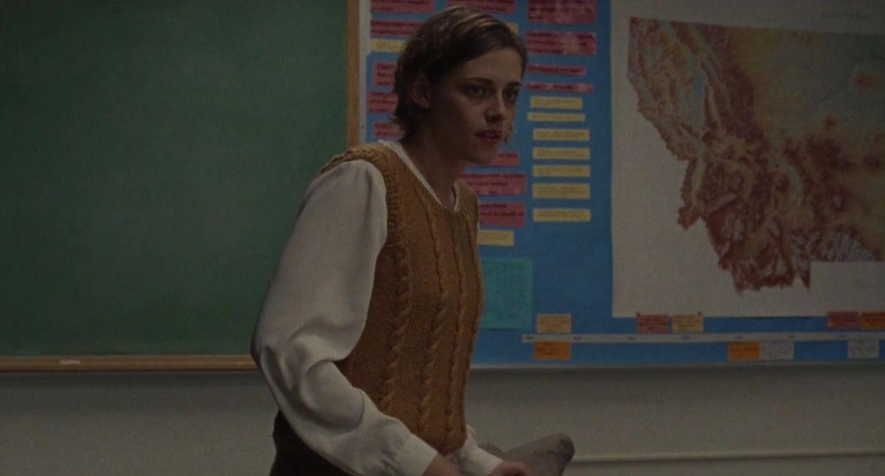 Kristen Stewart actress as Beth Travis / Certain Women / Kelly Reichardt 2016