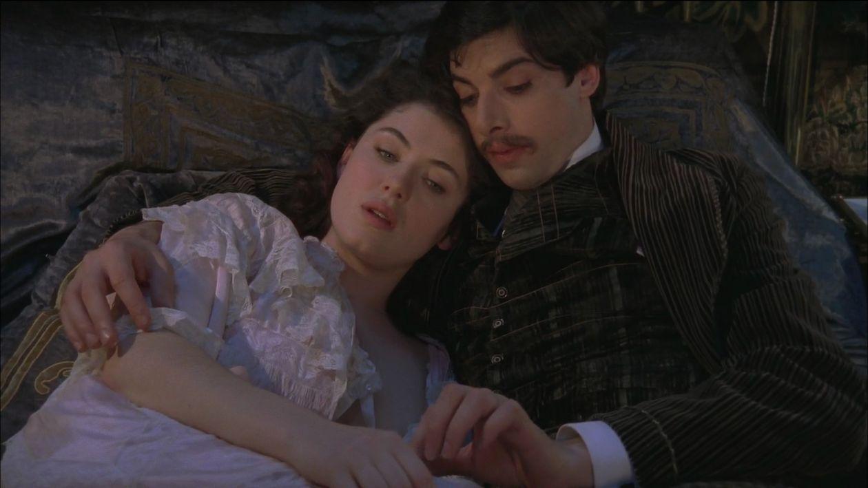 Caroline Tillette / Albertine | La Prisonnière | Marcel Proust / A la recherche du temps perdu