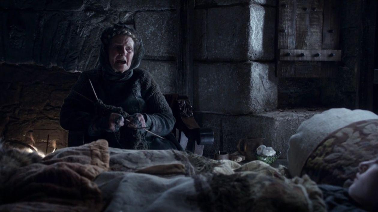 Margaret John | Game of Thrones / Old Nan