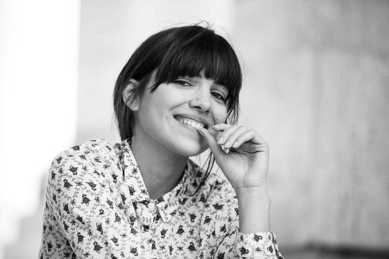 Selene Caramazza / Italian Actress / Photo @riccardoriandeph
