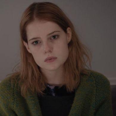 Lucy Boynton   Gypsy : Allison Adams   NETFLIX 2017