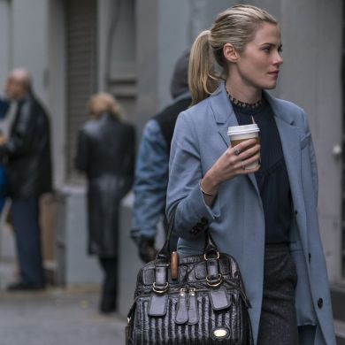 Rachael Taylor | The Defenders : Patricia « Trish » Walker | MARVEL / NETFLIX 2017