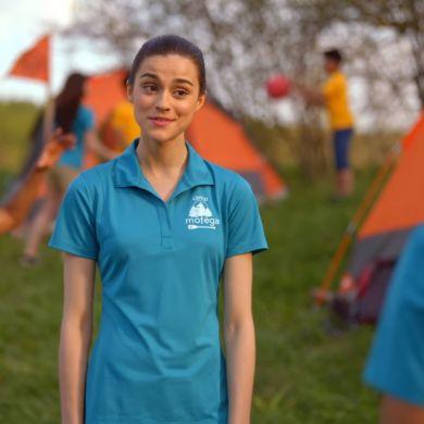 Rebecca Liddiard actress | Slasher / Season 2 / Andi Criss / 2017 Netflix