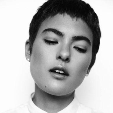 MIYA FOLICK American Actress singer-songwriter and musician
